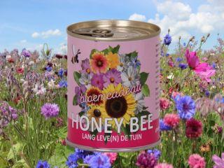 Honey Bee bloemcadeau